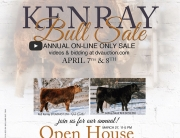 kenray ranch 2021 annual open house
